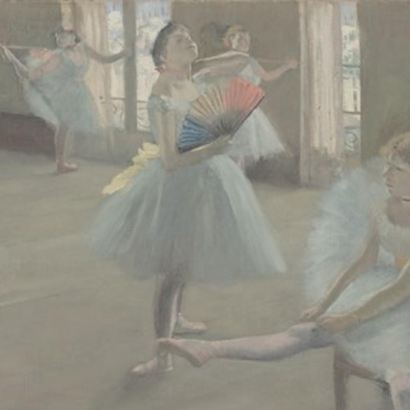 2022 Ballet Summer Program PLUS