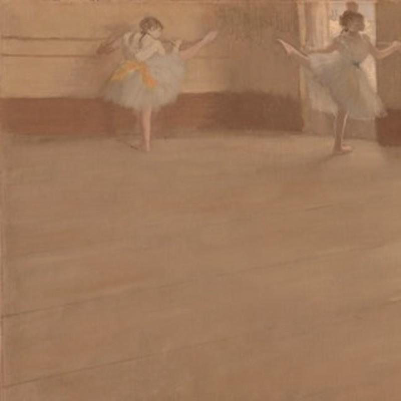 2022 Ballet Summer Program BASIC